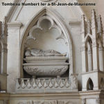 004 tombeau d'Humbert aux Blanches Mains (1)